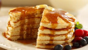 GoFoods Pancakes