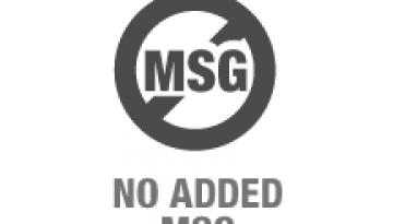 No-Added-MSG