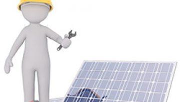 solar-power-worker