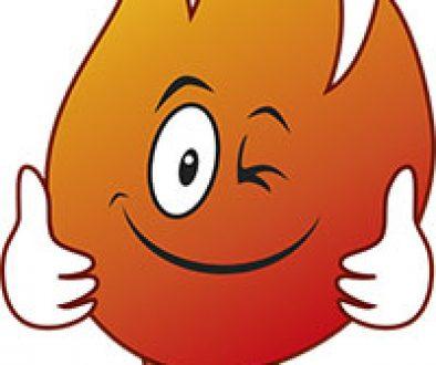 caricature-fire
