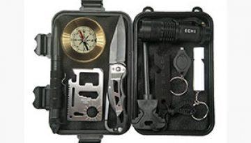 ECHI Outdoor Survival Tools