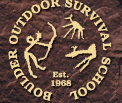 Boulder Outdoor Survival School