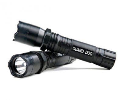 guard dog tactical flashlight