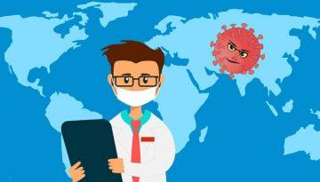 virus epidemic
