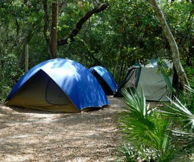 tent-camping